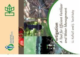 Fertigation Compatibility Chart Pdf Fertigation A Tool For Efficient Fertilizer And Water