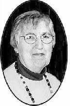 WILDA McCANN Obituary - Death Notice and Service Information