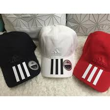 adidas <b>Six Panel Classic 3 Stripes</b> Cap <b>Caps</b>