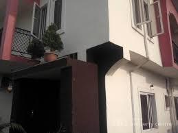 2 Bedroom Duplex, Abijo G.r.a, Sangotedo, Ajah, Lagos, House For Rent ...
