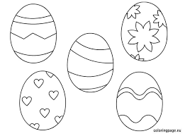 Small Picture Happy Easter Eggs Coloring Print Pages Archives coloring page