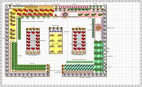 Small Picture Free Vegetable Garden Plans