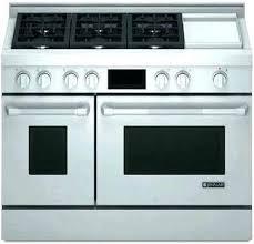 best double oven gas range. Double Oven Gas Ranges Range Beautiful Best