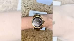 <b>Умные часы Michael</b> Kors Access Sofie купить в Красноярске ...
