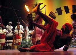 Santiago de Cuba acogerá la Fiesta del Fuego