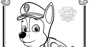 Coloring Pages Paw Patrol Zuma Paw Patrol 2 Paw Patrol Printable