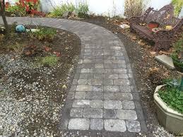 Stone Paver Designs For Walkways Paver Patios Walkways Rutras Concrete