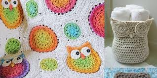 Crochet Owl Blanket Pattern Free Fascinating Crochet Owl Patterns And Projects Crochet Now