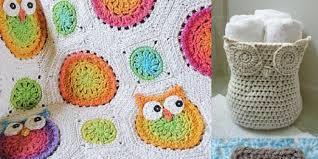 Crochet Owl Blanket Pattern Free Fascinating Crochet Owl Patterns And Projects Crochet Now