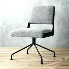 white leather office chair ikea. Modern Office Chair Rue Grey Tweed White Leather Home Furniture Ikea