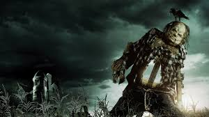 Scary Stories to Tell in the Dark 4K ...