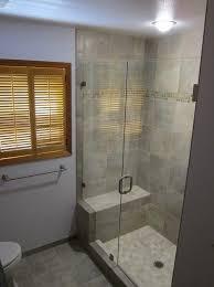 Small Bathroom Walk In Shower Designs