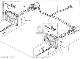 honda 300 4x4 wiring diagram headlight honda diy wiring diagrams 1995 trx 300 wiring schematic 1995 electrical wiring diagrams