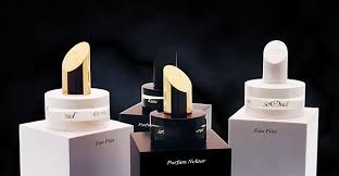 <b>SoOud</b> Perfumes at The <b>Perfume</b> Shoppe. Hajj, <b>Nur</b>, Al Janna, Oris