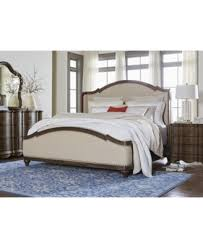 Closeout! Madden Queen Bed, Created for Macy's