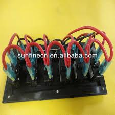 4 gang switch panel wiring diagram images rocker switch panel marine rocker switch panel marine
