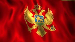 The average depth of lake skadar is 5.01 m (16.4 ft). Montenegro Flag Stock Video Footage Royalty Free Montenegro Flag Videos Pond5