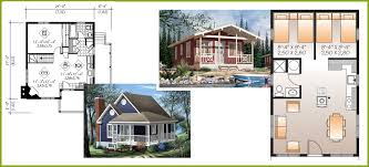 tiny little and small house plans