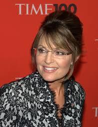 Afflictor Sarah Palin