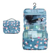makeup large capacity leisure travel cosmetic bag