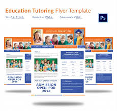 Best Photos Of Tutoring Flyer Template Word Private Tutoring Flyer ...