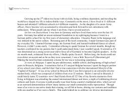 essay a writing a memoir essay google