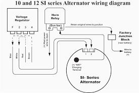 wiring diagram for alternator external regulator wiring diagram for alternator external regulator 11