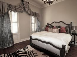 Bedroom Bedroom  Nice Curtain Ideas For Master Bedroom Window - Bedroom window ideas