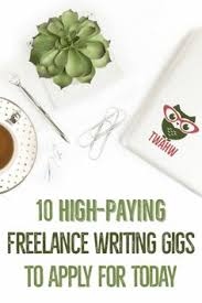 how i used cold emailing to make in my first month as a  10 high paying lance writing gigs to apply for today