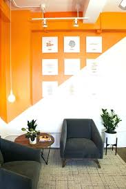 office wall color. Office Wall Paint. Perfect Commercial Paint Color Ideas Colors Best Orange On