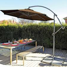 The Images Collection of New broyhill outdoor furniture umbrella