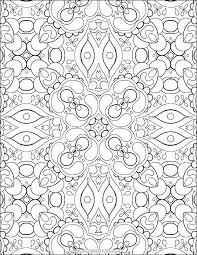 Stress Relief Coloring Pages On Stunning Adult Reducing Gallery Free