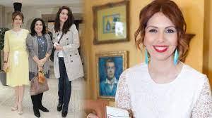 Zeynep Korel'in, annesi Hülya Darcan ve kardeşi Bergüzar Korel'e açtığı  davada flaş gelişme