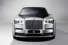 rolls royce phantom white with black rims. new 2018 rollsroyce phantom wafts in is this the best car world auto express rolls royce white with black rims