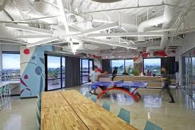 office game room. Dreamhost Office Game Room The Tennis Table For Area Enjoying Non Stoppable With Gaming
