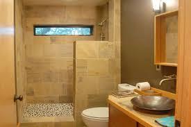bathroom doorless shower ideas. Photo 1 Of 7 Charming Doorless Shower Designs For Small Bathrooms #1 Fantastic Bathroom Ideas K