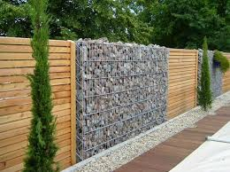 Small Picture 9 best fence ideas images on Pinterest Backyard ideas Fence