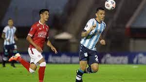 El partido que se disputará este martes en argentina será el segundo enfrentamiento entre los equipos de racing y sporting cristal por la copa libertadores de américa. Zd61vddtfwyc4m