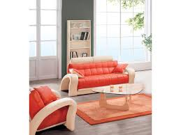 beige furniture. modern orange and beige furniture filed g
