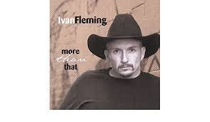 Fleming, Ivan - More Than That - Amazon.com Music