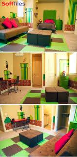 Super Mario Bedroom 17 Best Ideas About Super Mario Room On Pinterest Mario Room