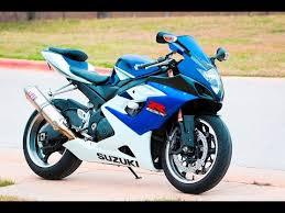 2005 gsxr 1000 test ride you