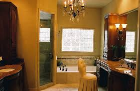San Antonio Bathroom Remodel Model