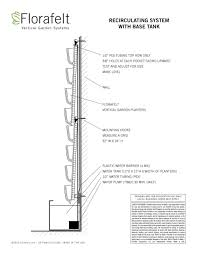 Small Picture Florafelt Guide Florafelt Vertical Garden Systems