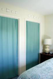 ... Cozy Image Of Bedroom Decoration With Various Bedroom Curtain And Drapes  : Contemporary Light Blue Bedroom ...