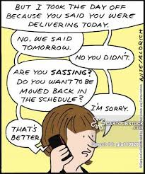 Reschedule Cartoons And Comics Funny Pictures From Cartoonstock