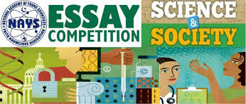national academy of young scientists nays nays essay  essay comp 2013