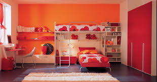 Kids Loft Bunk Beds With Stairs And Desk Home Stair Design Idea ...