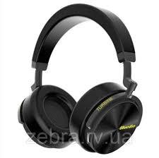 Bluetooth <b>наушники Bluedio T5</b> Turbine <b>Black</b>: продажа, цена в ...