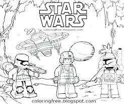 Star Wars Coloring Pages To Print Coloring Games Movie